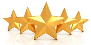 cosy cloud air sofa 5 star customer rating