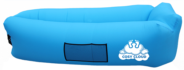 Cosy Cloud Inflatable Sofa