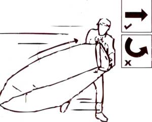air sofa lounger instruction 2